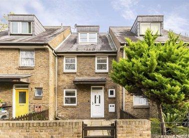 Agatha Close, London, E1W