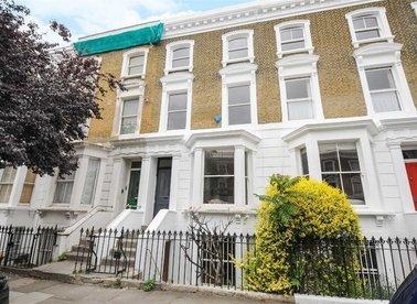 Aldebert Terrace, London, SW8