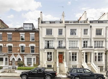 Properties for sale in Alma Square - NW8 9QA view1