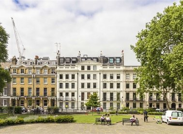 Bloomsbury Square, London, WC1A
