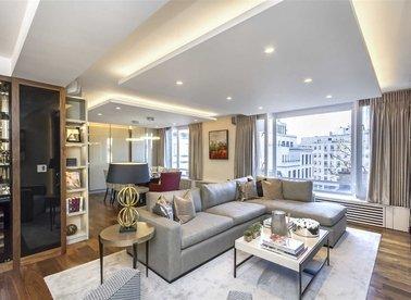 Properties for sale in Bourdon Street - W1K 3PX view1