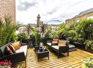 Properties for sale in Chalton Street - NW1 1JD view1