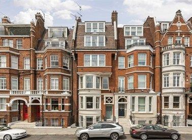 Cheyne Place, London, SW3