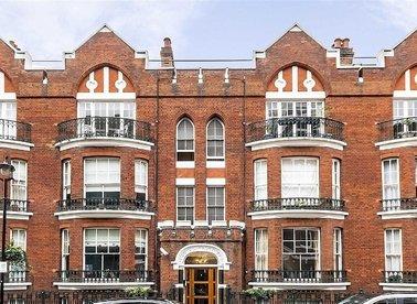 Chiltern Street, London, W1U