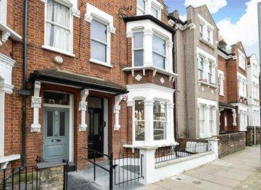 Comyn Road, London, SW11
