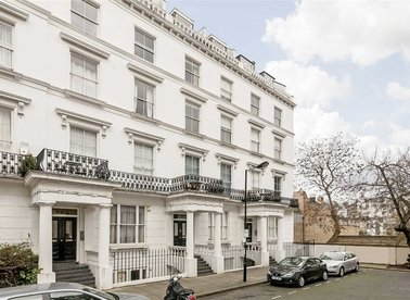 Craven Hill Gardens, London, W2
