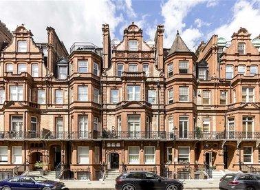 Draycott Place, London, SW3