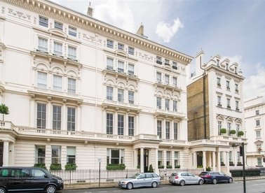 Eaton Square, London, SW1W