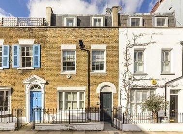 Properties for sale in Edge Street - W8 7PN view1