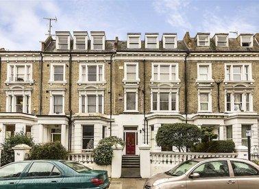 Elsham Road, London, W14