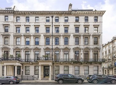 Properties sold in Ennismore Gardens - SW7 1NL view1