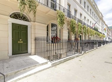 Fitzroy Square, London, W1T