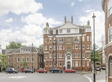 Greycoat Gardens, London, SW1P