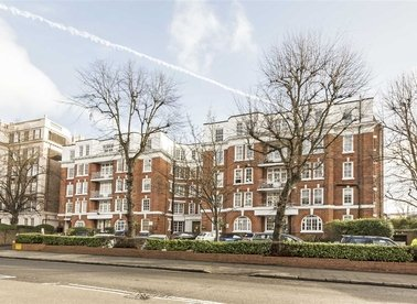 Grove End Road, London, NW8