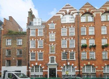 Hanson Street, London, W1W