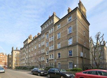 Herbrand Street, London, WC1N