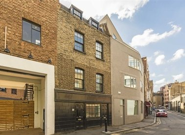 Properties for sale in Holywell Row - EC2A 4JB view1