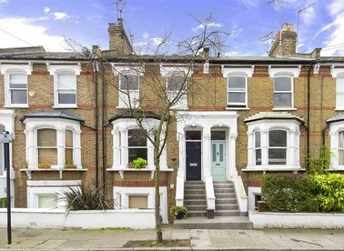 Hugo Road, London, N19