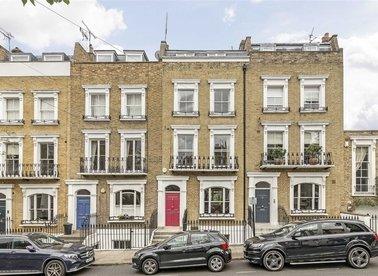 Properties for sale in Huntingdon Street - N1 1BX view1