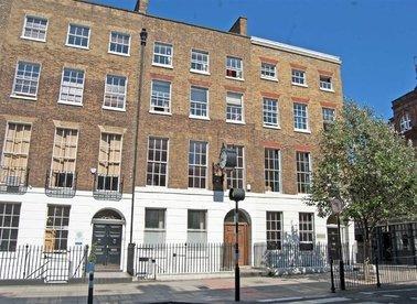 John Street, London, WC1N
