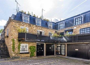 Properties for sale in Ledbury Mews North - W11 2AF view1