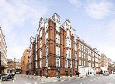 Little Smith Street, London, SW1P