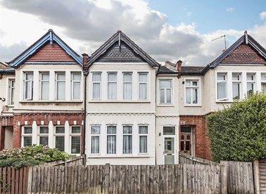 Lower Richmond Road, London, SW14