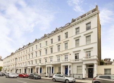 Lupus Street, London, SW1V