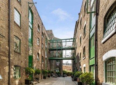 Maidstone Buildings Mews, London, SE1