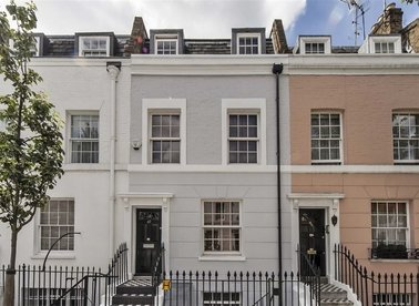 Properties sold in Markham Street - SW3 3NR view1