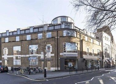 Marylebone High Street, London, W1U