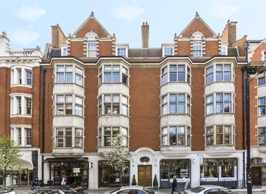 Properties for sale in New Cavendish Street - W1G 8TS view1