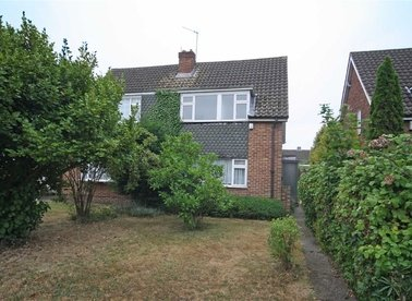 Osborne Close, Feltham, TW13