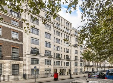 Properties for sale in Portland Place - W1B 1QL view1