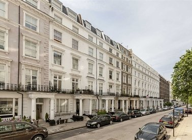 Queensborough Terrace, London, W2