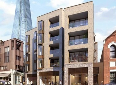 Snowsfields Yard, London, SE1