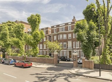 Properties for sale in St. Johns Wood Park - NW8 6QT view1