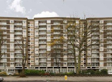 St. Johns Wood Road, London, NW8
