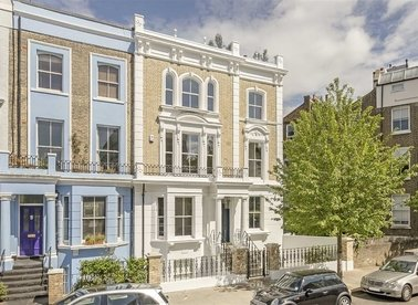 Properties for sale in St. Lawrence Terrace - W10 5ST view1