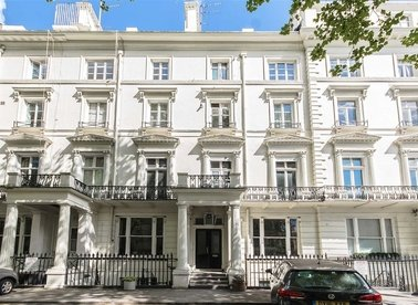Westbourne Terrace, London, W2