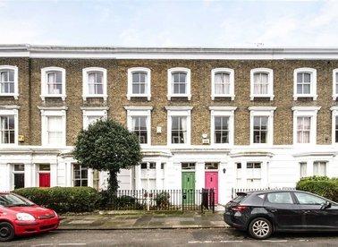 Wilkinson Street, London, SW8