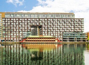 Properties to let in Baltimore Wharf - E14 9EQ view1