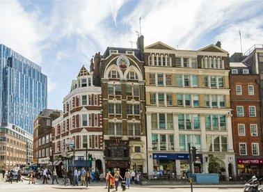 Bishopsgate, London, EC2M