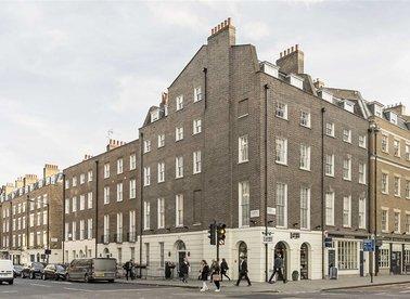 Properties to let in Blandford Street - W1U 7HR view1