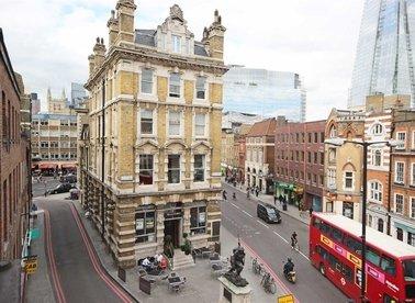 Borough High Street, London, SE1