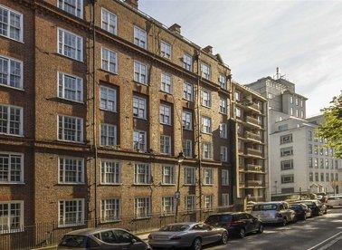 Properties to let in Boswell Street - WC1N 3PR view1