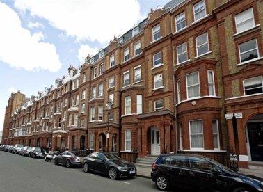 Brechin Place, London, SW7