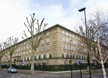 Bromyard Avenue, London, W3