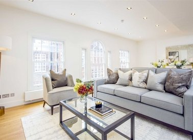 Properties to let in Bruton Place - W1J 6PB view1