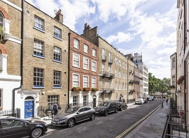 Properties to let in Buckingham Street - WC2N 6EG view1